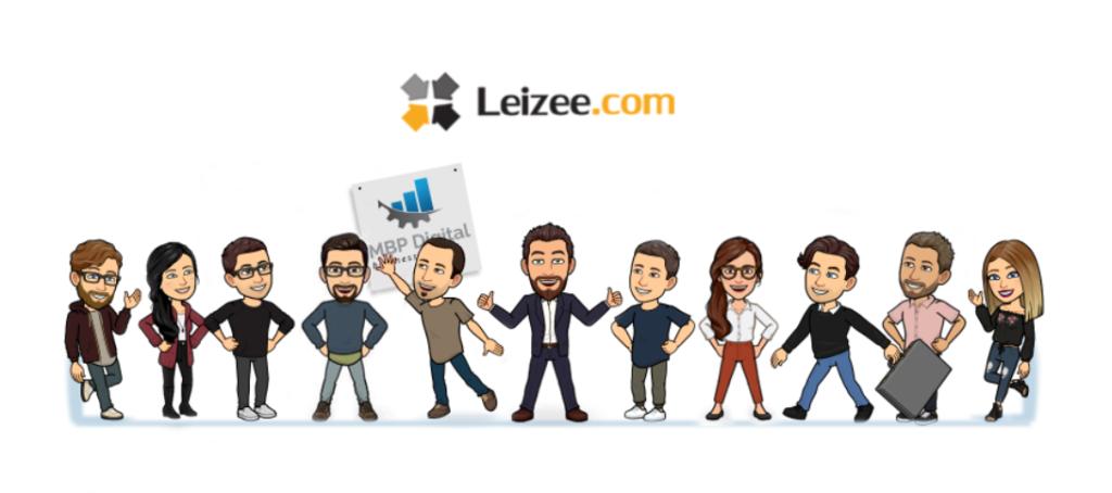 Equipe Leizee